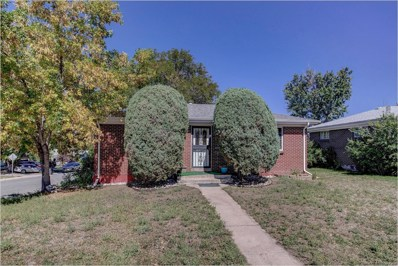 2699 W Colorado Avenue, Denver, CO 80219 - MLS#: 2949404