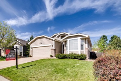 1220 Berganot Trail, Castle Pines, CO 80108 - MLS#: 2949689