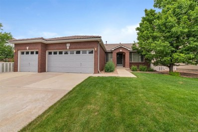 4725 W 117th Way, Westminster, CO 80031 - MLS#: 2950054