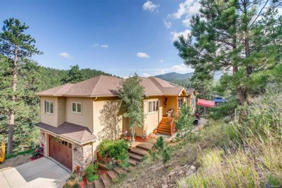 3044 High Road, Evergreen, CO 80439 - MLS#: 2950634