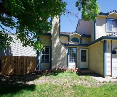 17835 E Bethany Place, Aurora, CO 80013 - #: 2951419