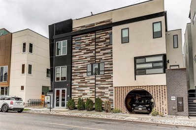 3536 Navajo Street UNIT 101, Denver, CO 80211 - MLS#: 2951464