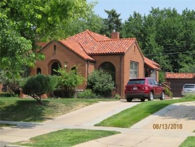 1648 Krameria Street, Denver, CO 80220 - #: 2952077