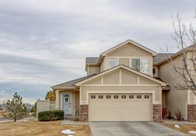 4602 Dusty Sage Court UNIT 5, Fort Collins, CO 80526 - MLS#: 2952473
