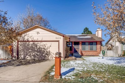 16233 E Oxford Drive, Aurora, CO 80013 - MLS#: 2952881