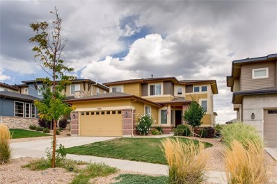 9589 Juniper Way, Arvada, CO 80007 - MLS#: 2955364