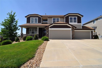 10795 Quail Ridge Drive, Parker, CO 80138 - MLS#: 2956064