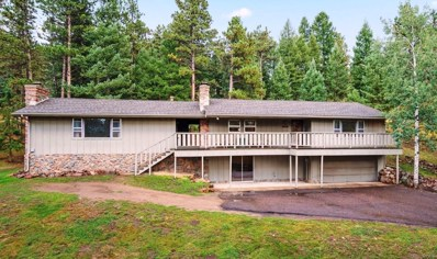 5764 Herzman Drive, Evergreen, CO 80439 - #: 2957578