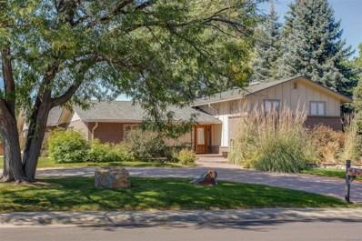 185 S Brentwood Street, Lakewood, CO 80226 - MLS#: 2958727