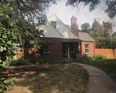 2700 S Emerson Street, Englewood, CO 80113 - #: 2959426