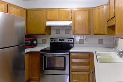 13609 E Cornell Avenue UNIT 107, Aurora, CO 80014 - #: 2959580