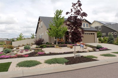 19509 E 55th Avenue, Denver, CO 80249 - #: 2961572