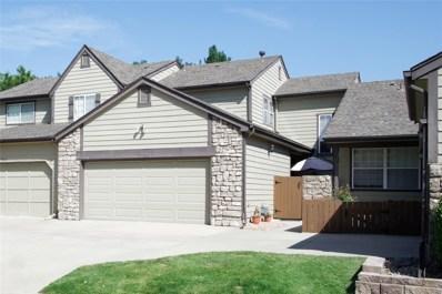 7583 W Euclid Drive, Littleton, CO 80123 - MLS#: 2962850