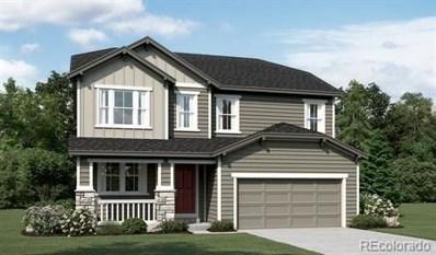 17840 Calendula Drive, Parker, CO 80134 - MLS#: 2963551