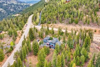 1375 Saddleback Drive, Evergreen, CO 80439 - #: 2963608