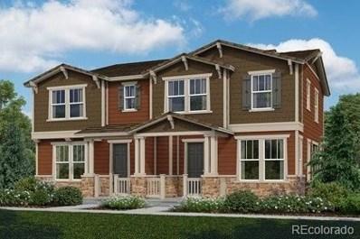 3644 N Meadows Drive, Castle Rock, CO 80109 - MLS#: 2964310