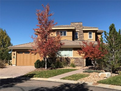5 Sandalwood Way, Highlands Ranch, CO 80126 - #: 2964634