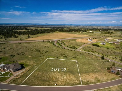 7657 Grand River Court, Parker, CO 80138 - MLS#: 2965502