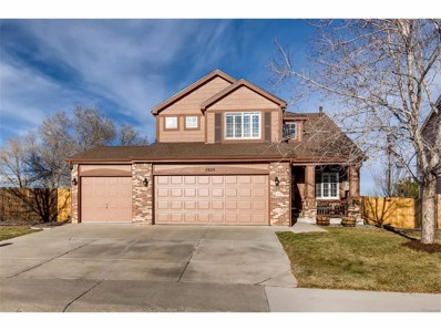5929 E Monument Drive, Castle Rock, CO 80104 - MLS#: 2966117