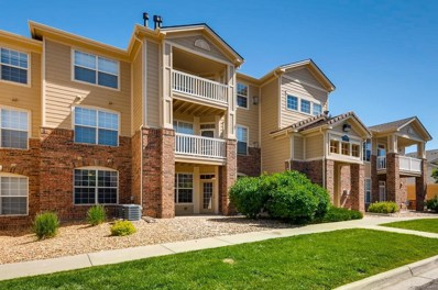 5755 N Genoa Way UNIT 14-105, Aurora, CO 80019 - MLS#: 2967205