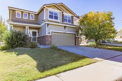 3432 Brushwood Drive, Castle Rock, CO 80109 - #: 2968658