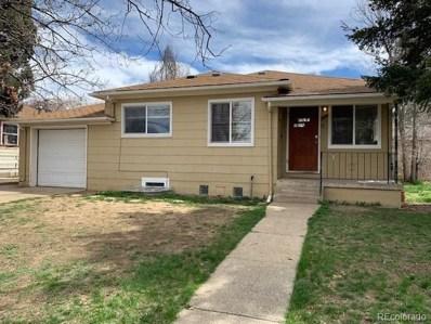 1164 Lansing Street, Aurora, CO 80010 - #: 2969252