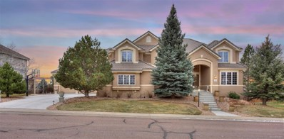15456 E Progress Drive, Centennial, CO 80015 - MLS#: 2969660