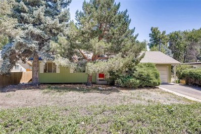 862 55th Street, Boulder, CO 80303 - MLS#: 2970084