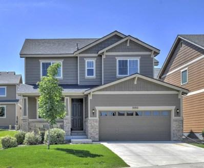 3592 E 141st Avenue, Thornton, CO 80602 - MLS#: 2970352