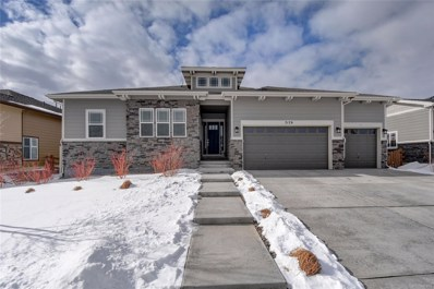 7179 S Riverwood Way, Aurora, CO 80016 - MLS#: 2971387