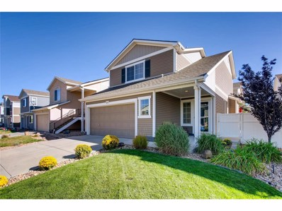 18627 E 45th Place, Denver, CO 80249 - MLS#: 2971581