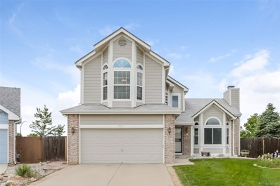 9927 Deer Creek Street, Highlands Ranch, CO 80129 - #: 2972227