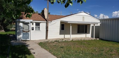 302 Corona Avenue, Wiggins, CO 80654 - #: 2972922