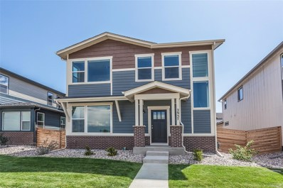 2957 Conquest Street, Fort Collins, CO 80524 - #: 2973557