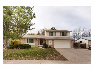 2577 S Dillon Street, Aurora, CO 80014 - MLS#: 2973808