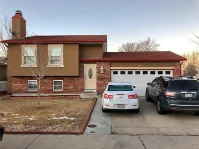 14681 E 43rd Avenue, Denver, CO 80239 - MLS#: 2974333