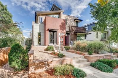 3512 Osage Street, Denver, CO 80211 - MLS#: 2974748