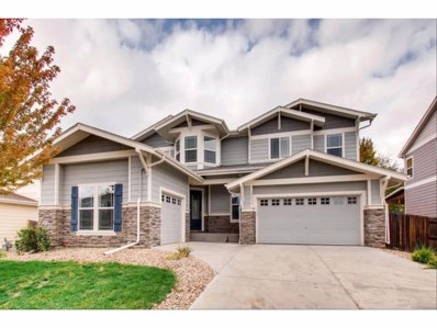 13733 Leyden Street, Thornton, CO 80602 - MLS#: 2974938