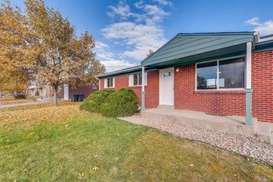 11654 Claude Court, Northglenn, CO 80233 - #: 2975109