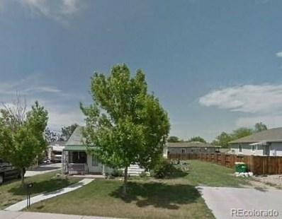 7151 E 60th Avenue, Commerce City, CO 80022 - MLS#: 2975750