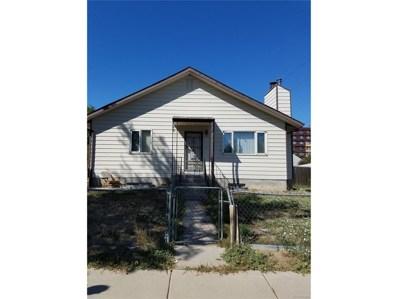 1391 Elmira Street, Aurora, CO 80010 - MLS#: 2976512