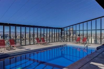 1029 E 8th Avenue UNIT 202, Denver, CO 80218 - MLS#: 2976940