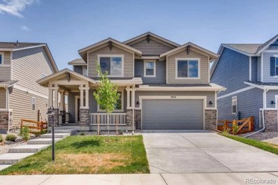 2824 Echo Lake Drive, Loveland, CO 80538 - MLS#: 2978609