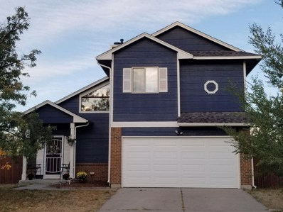 350 Flynn Court, Colorado Springs, CO 80911 - MLS#: 2979655