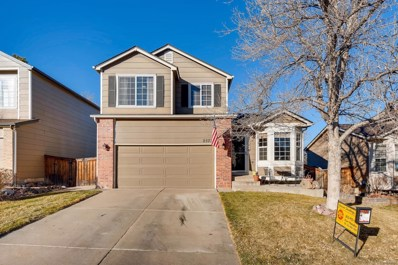 2577 Foothills Canyon Court, Highlands Ranch, CO 80129 - MLS#: 2980234