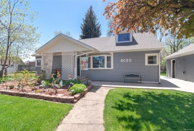 8050 W 50th Avenue, Arvada, CO 80002 - #: 2980353