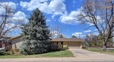 2409 W Quinn Avenue, Littleton, CO 80120 - #: 2981063