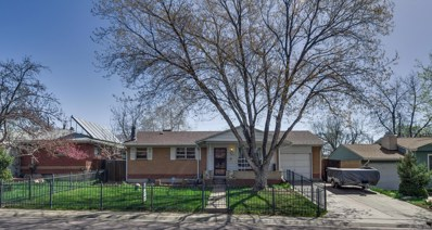 7624 Wyandot Street, Denver, CO 80221 - MLS#: 2982683