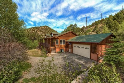 288 Mill Creek Road, Dumont, CO 80436 - #: 2982741