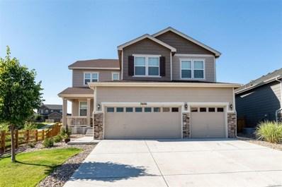 7606 Blue Water Lane, Castle Rock, CO 80108 - MLS#: 2983001